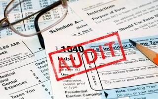 tax audit (2)