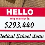 5 Ways to Conquer Medical School Debt