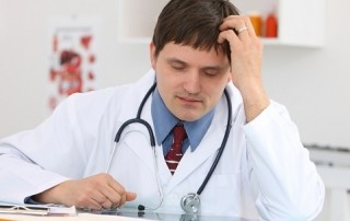 burnout epidemic can physicians maintain a work-life balance