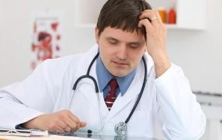 burnout epidemic can physicians maintain a work-life balance