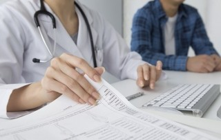 doctor paper
