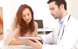 the connected generation treating millennial patients